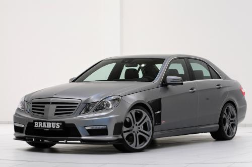 BRABUS лакомства для Mercedes E-класс AMG и S-Class AMG