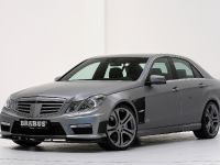 BRABUS Upgrades - Mercedes E 63 AMG, 1 of 14
