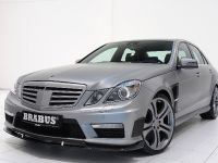BRABUS Upgrades - Mercedes E 63 AMG, 2 of 14