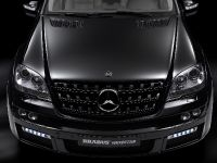 BRABUS WIDESTAR Mercedes-Benz M-Class Facelift Version, 18 of 21