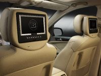 BRABUS WIDESTAR Mercedes-Benz M-Class Facelift Version, 17 of 21