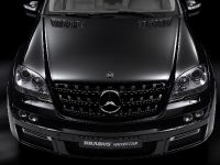 BRABUS WIDESTAR Mercedes-Benz M-Class Facelift Version, 5 of 21
