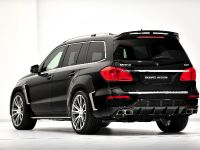 Brabus WIDESTAR Mercedes GL63 AMG, 2 of 33