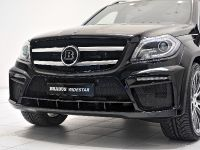 Brabus WIDESTAR Mercedes GL63 AMG, 3 of 33