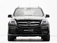 Brabus WIDESTAR Mercedes GL63 AMG, 4 of 33