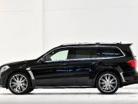 Brabus WIDESTAR Mercedes GL63 AMG, 5 of 33