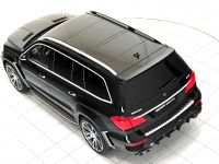 Brabus WIDESTAR Mercedes GL63 AMG, 6 of 33