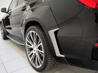 Brabus WIDESTAR Mercedes GL63 AMG, 10 of 33