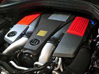 Brabus WIDESTAR Mercedes GL63 AMG, 12 of 33