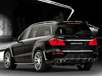 Brabus WIDESTAR Mercedes GL63 AMG, 14 of 33