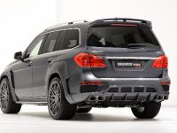 Brabus WIDESTAR Mercedes GL63 AMG, 16 of 33