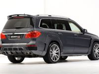 Brabus WIDESTAR Mercedes GL63 AMG, 17 of 33