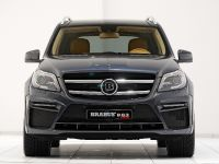 Brabus WIDESTAR Mercedes GL63 AMG, 19 of 33