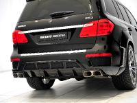 Brabus WIDESTAR Mercedes GL63 AMG, 22 of 33