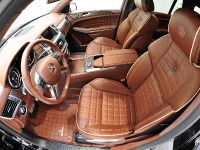 Brabus WIDESTAR Mercedes GL63 AMG, 23 of 33