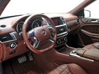 Brabus WIDESTAR Mercedes GL63 AMG, 27 of 33