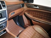 Brabus WIDESTAR Mercedes GL63 AMG, 30 of 33