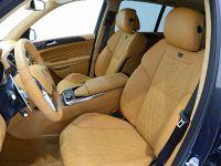 Brabus WIDESTAR Mercedes GL63 AMG, 33 of 33