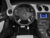 Brabus Widestar Mercedes-Benz ML63, 4 of 5