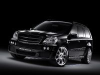 BRABUS WIDESTAR Mercedes GL-Class, 1 of 19
