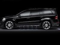 BRABUS WIDESTAR Mercedes GL-Class, 3 of 19