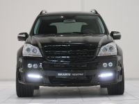 BRABUS WIDESTAR Mercedes GL-Class, 5 of 19