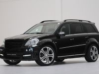 BRABUS WIDESTAR Mercedes GL-Class, 7 of 19