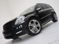 BRABUS WIDESTAR Mercedes GL-Class, 8 of 19