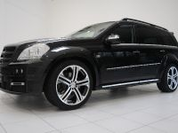 BRABUS WIDESTAR Mercedes GL-Class, 9 of 19