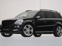 BRABUS WIDESTAR Mercedes GL-Class, 10 of 19