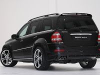 BRABUS WIDESTAR Mercedes GL-Class, 11 of 19
