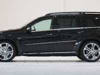 BRABUS WIDESTAR Mercedes GL-Class, 12 of 19