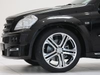 BRABUS WIDESTAR Mercedes GL-Class, 13 of 19