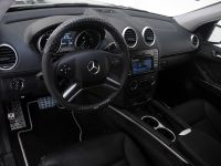 BRABUS WIDESTAR Mercedes GL-Class, 18 of 19