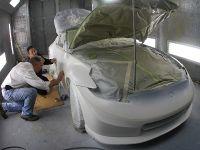 BRE Nissan 370Z