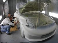 BRE Nissan 370Z, 2 of 4