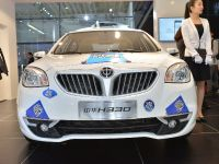 thumbnail image of Brilliance H330 Shanghai 2013