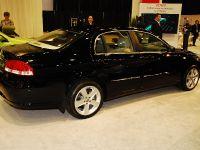 Brilliance M1 Detroit 2009