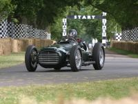 BRM V16 at Goodwood, 2 of 3