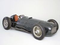 BRM V16 at Goodwood, 3 of 3