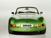 thumbnail image of BRUSA Spyder EV
