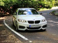 Budget BMW M3 M235i, 1 of 20