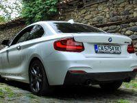 Budget BMW M3 M235i, 7 of 20