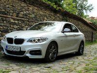 Budget BMW M3 M235i, 9 of 20