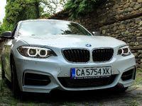 Budget BMW M3 M235i, 10 of 20