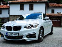 Budget BMW M3 M235i, 12 of 20