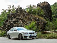 Budget BMW M3 M235i, 13 of 20