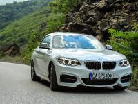 Budget BMW M3 M235i, 14 of 20