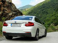 Budget BMW M3 M235i, 15 of 20