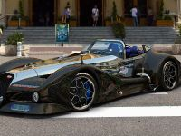 Bugatti 12.4 Atlantique Grand Sport Concept by Alan Guerzoni , 2 of 13